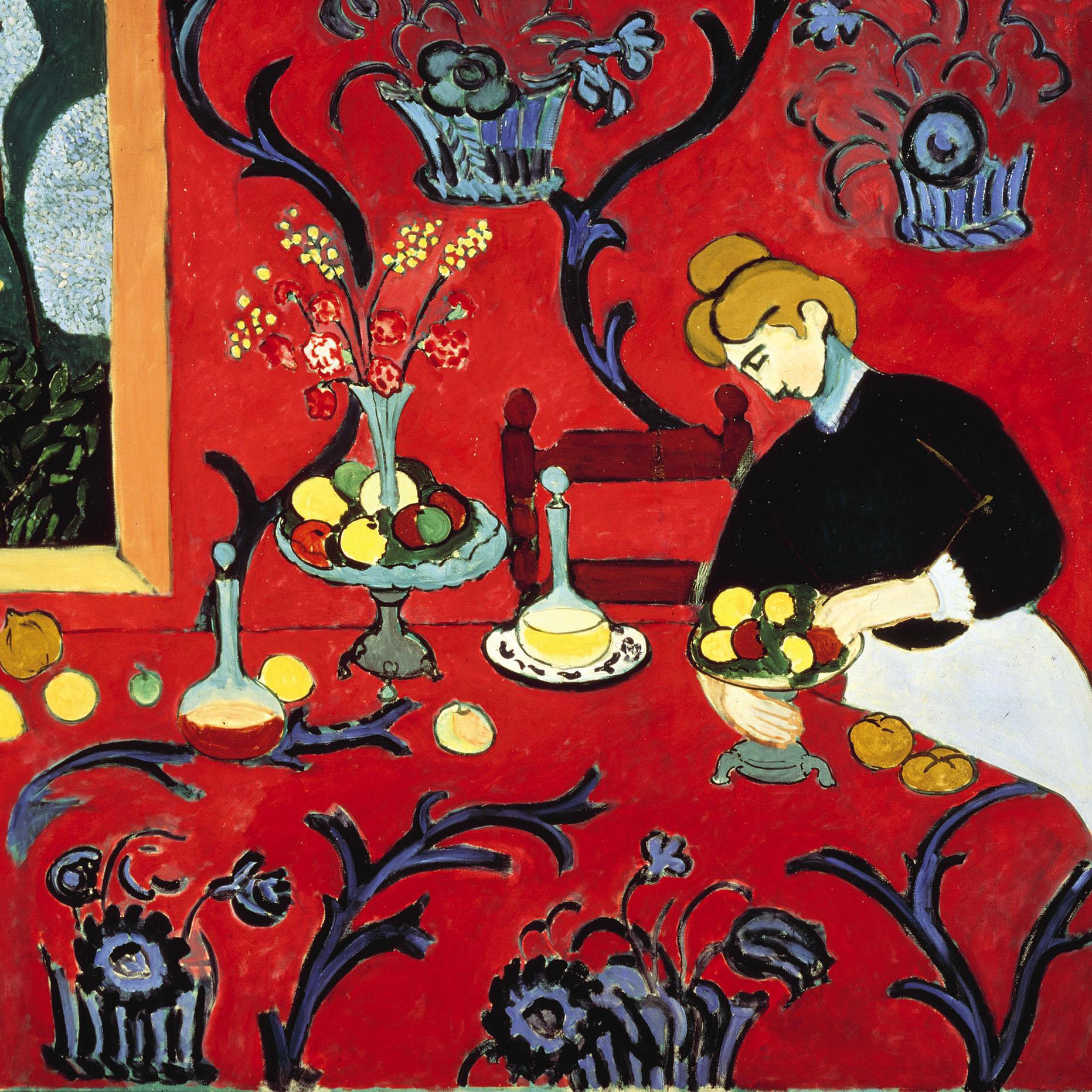 henri_matisse_-_the_dessert_harmony_in_red_-_the_red_room_1908_oil_on_canvas_180_5x221cm_the_heritage_museum
